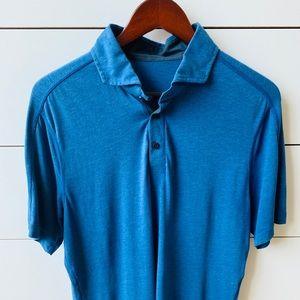 Lululemon Evolution Polo Shirts Pack of 3